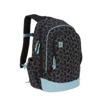 Kinderrucksack - Big Backpack , Spooky Black