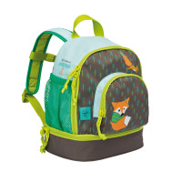 Rucksack Mini Backpack, Little Tree - Fox