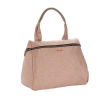 Wickeltasche Glam Rosie Bag, Rose