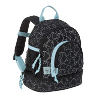 Kinderrucksack - Mini Backpack, Spooky Black