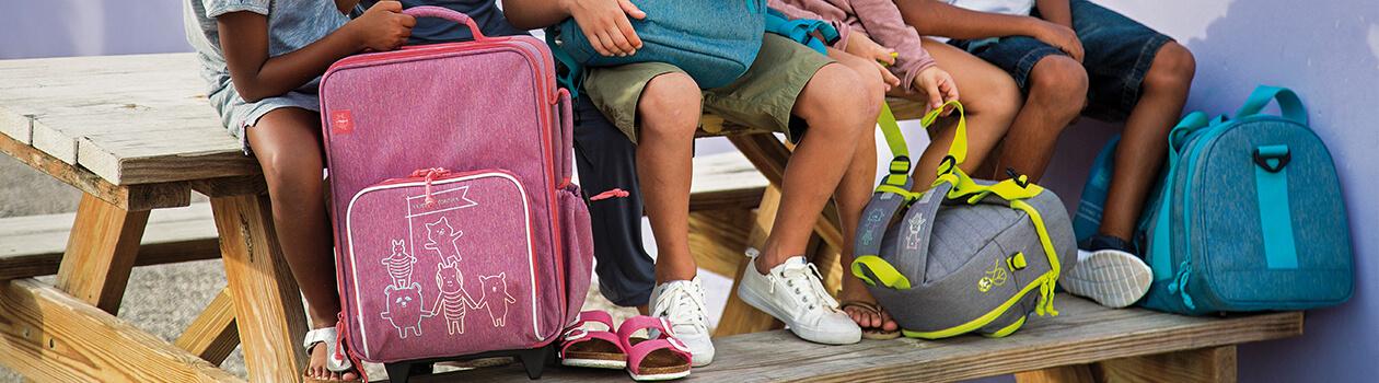 Sportsbag for kids