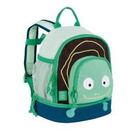 Kinderrucksack Mini Backpack, Wildlife Turtle