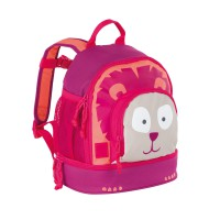 Kinderrucksack Mini Backpack, Wildlife Lion