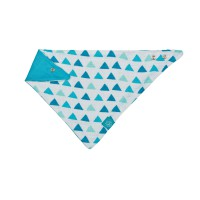 Muslin Bandana Royal Triangle boys