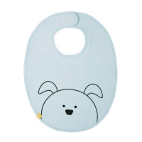 Lätzchen Bib Waterproof Medium, Little Chums Dog
