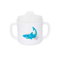 Trinkbecher Dish Cup, Wildlife Shark Ocean