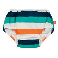 Swim Diaper Boys, Multistripe