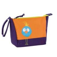 Waschbeutel Mini Washbag, Wildlife - Birdie