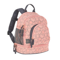 Kindergartenrucksack - Mini Backpack, Spooky Peach
