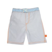 Board Shorts Boys, Small Stripes
