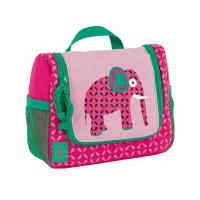 Kulturbeutel Mini Washbag, Wildlife Elephant