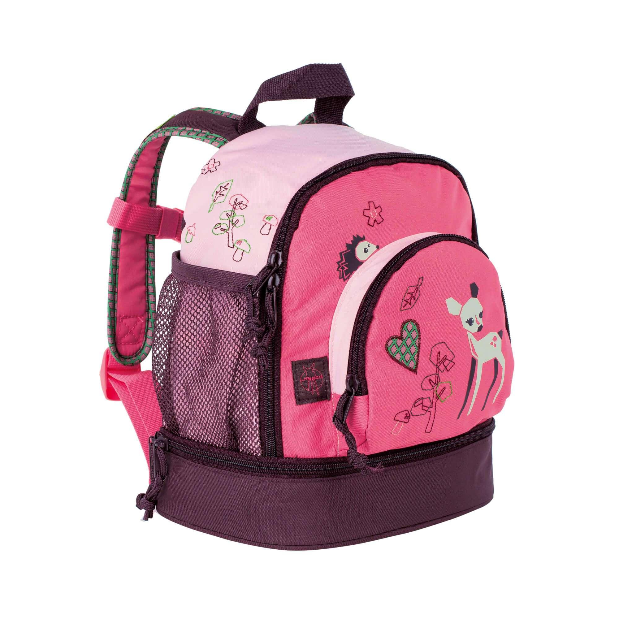 ae732fd818 LASSIG Mini Backpack Little Tree - Fawn