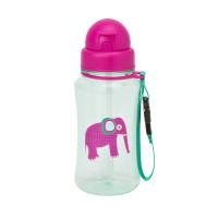 Trinkflasche Drinking Bottle Wildlife Elephant