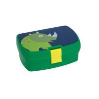 Brotdose Lunchbox, Wildlife Rhino