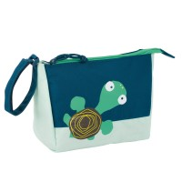 Waschbeutel Mini Washbag, Wildlife - Turtle