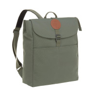 Wickelrucksack -  Adventure Backpack, Olive