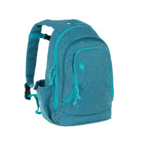 Kinderrucksack -  Big Backpack, About Friends Mélange Blue