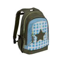 Kinderrucksack Big Backpack , Starlight olive
