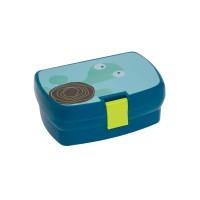 Brotdose Lunchbox, Wildlife Turtle
