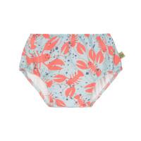 Schwimmwindel - Swim Diaper, Lobster
