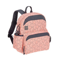 Kinderrucksack - Medium Backpack, Spooky Peach