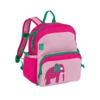 Kinderrucksack Medium Backpack, Wildlife Elephant