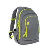 Kinderrucksack -  Big Backpack, About Friends Mélange Grey