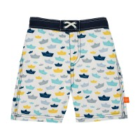 Board Shorts Boys, Paper Boat