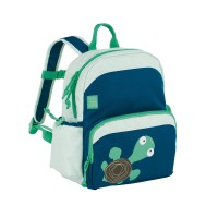 Kinderrucksack Medium Backpack, Wildlife Turtle