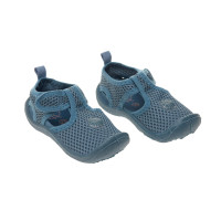 Kinder Badeschuhe - Beach Sandals, Niagara Blue