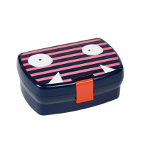 Brotdose Lunchbox, Little Monsters Mad Mabel