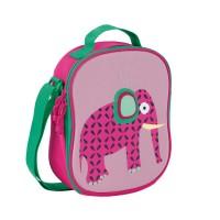 Kindertasche Mini Lunch Bag, Wildlife Elephant